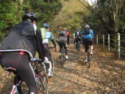 自転車道神出山田 063