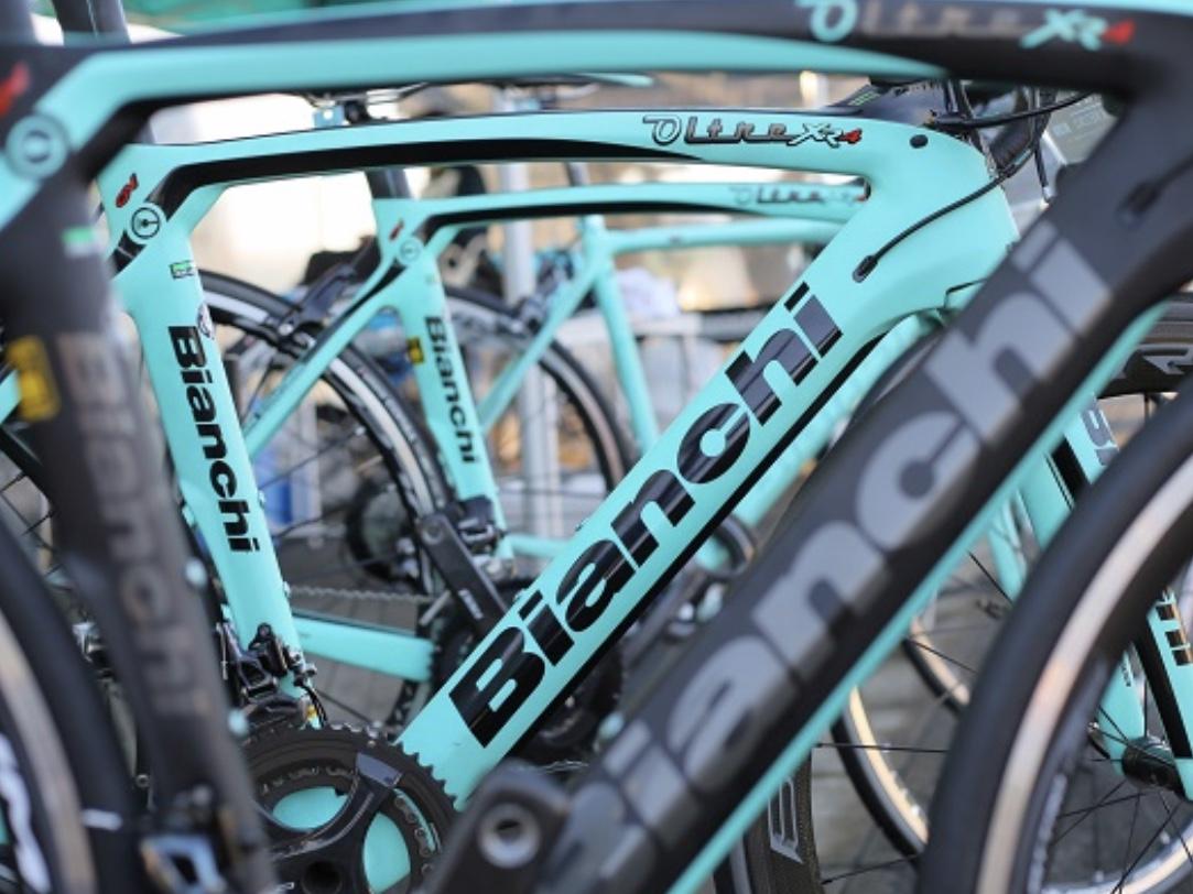 【Bianchi】