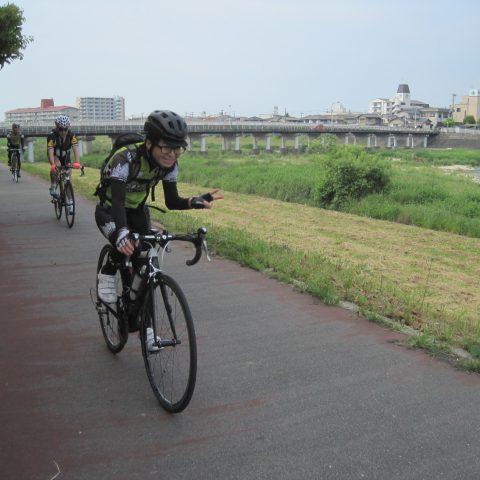 Climbサイクリング夢乃蕎麦 007