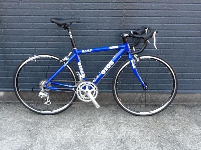 自転車の ジオス 自転車 キッズ : GIOS EASY DROP キッズ、ジュニアの ...