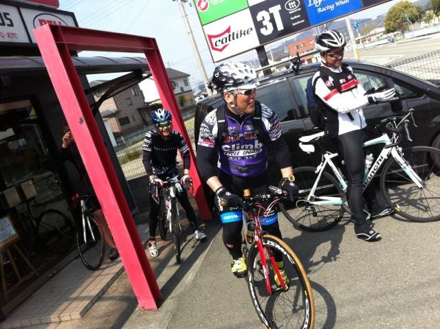 自転車の 事故 自転車と車 対応 : 21 Climb 姫路市内「Cafe Maga ...