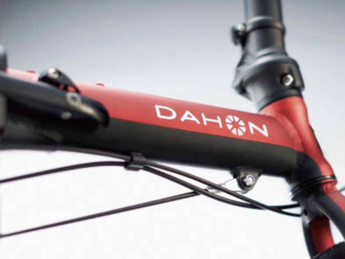 【DAHON】
