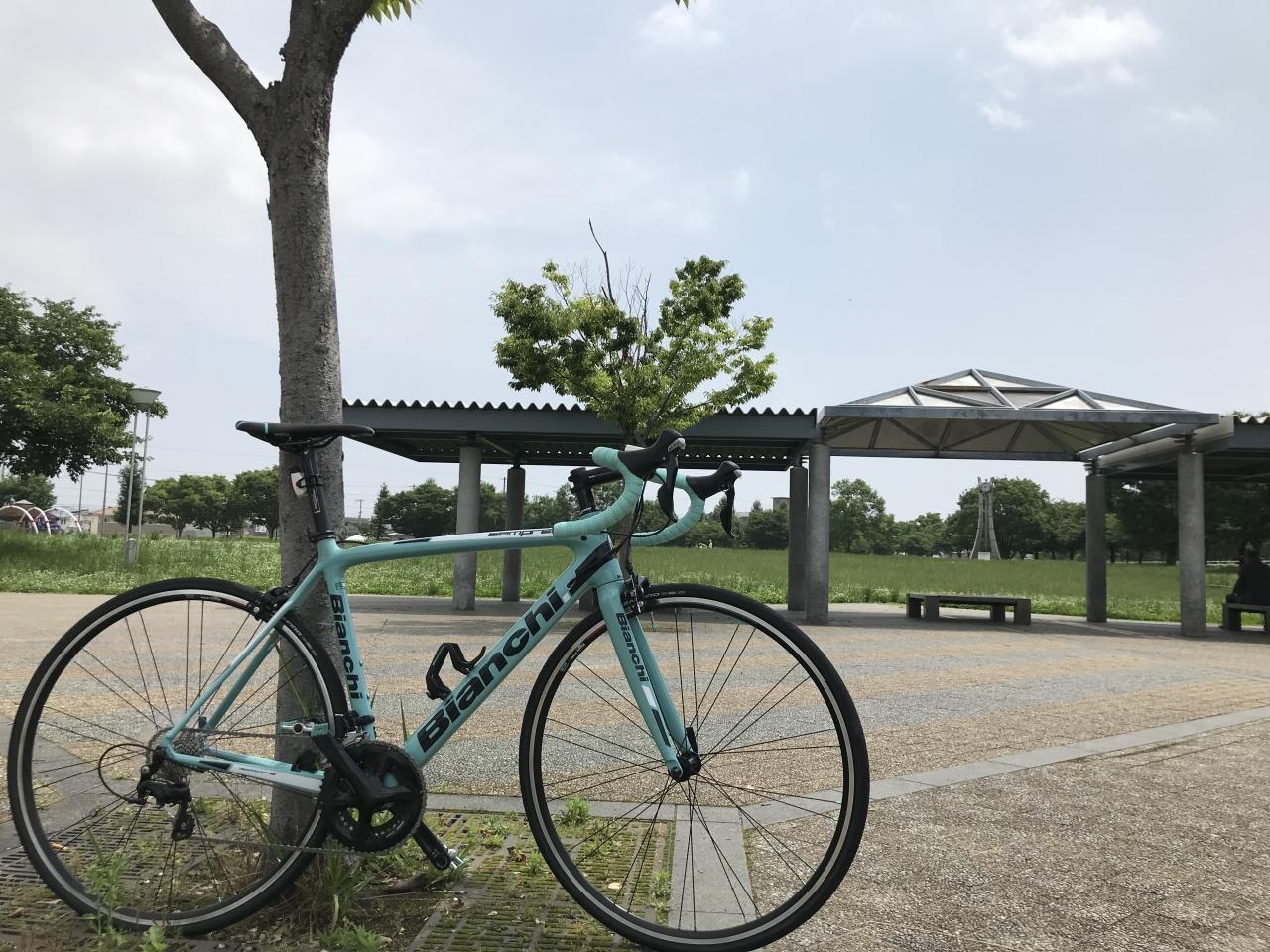 Bianchi SEMPRE納車…fromSさま!