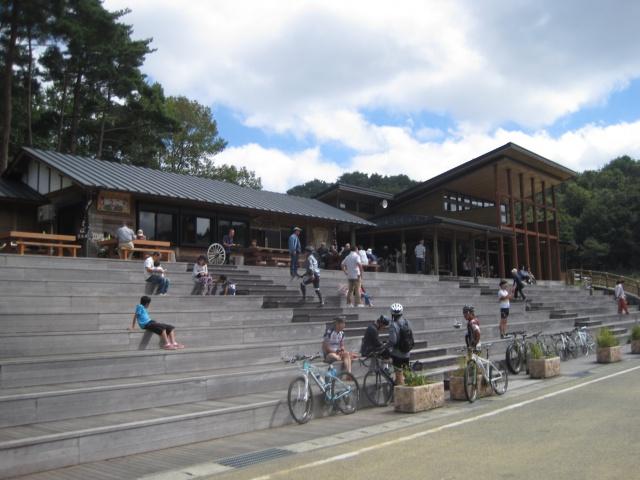 11月6日(日)峰山高原~砥峰高原 大田ダム散策サイクリング募る!