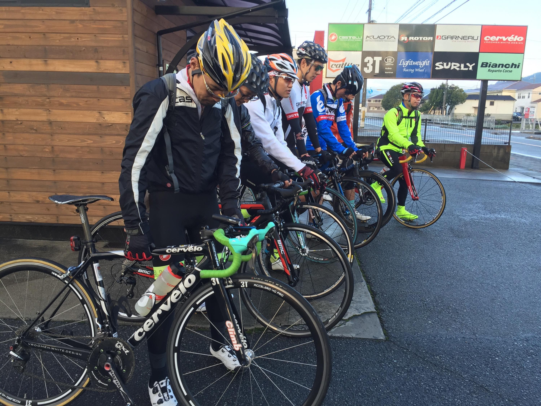 12/27 Team Touring 宍粟を巡る~波賀・千種 150km 募る!