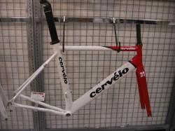 cervélo S1 エアロダイナミックスのもっとも手頃なモデル