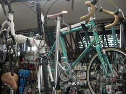 ミニベロ・折り畳み自転車