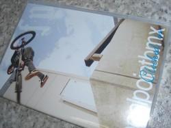 最新バージョンFOCALPOINT BMX  DVD