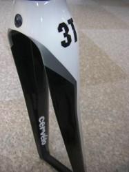 cervelo R3-SL 2010.モデル 3Tフォーク