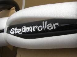 Steamroller デカール