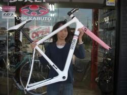 Giro d`italia 記念モデル