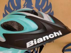Bianchi HELMET 2X3M ④