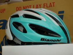 Bianchi HELMET O2 ④