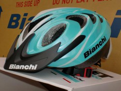 Bianchi HELMET 2X3M ③