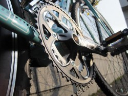 Bianchi CICLOCROSS AXIS クランクセット