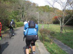 自転車道神出山田 057
