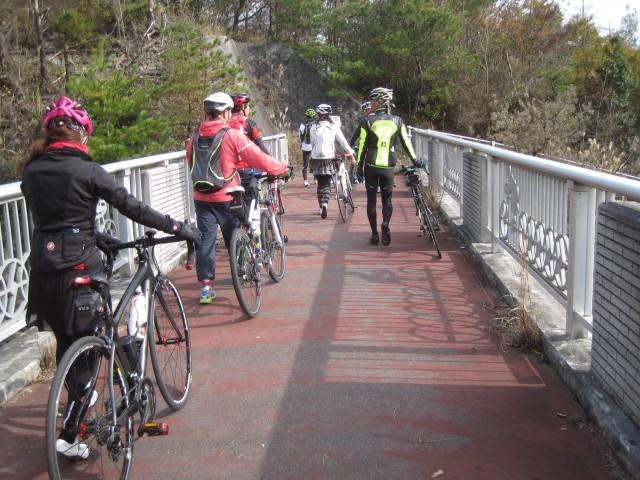 自転車道 加古川 自転車道 : ... 自転車道・山の中の自転車道も