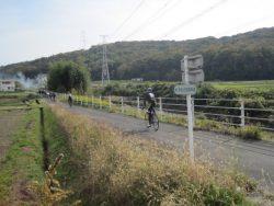 自転車道神出山田 042
