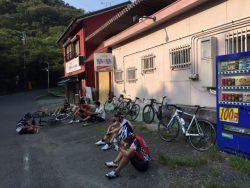朝の自転車練習会お疲れ様で ...