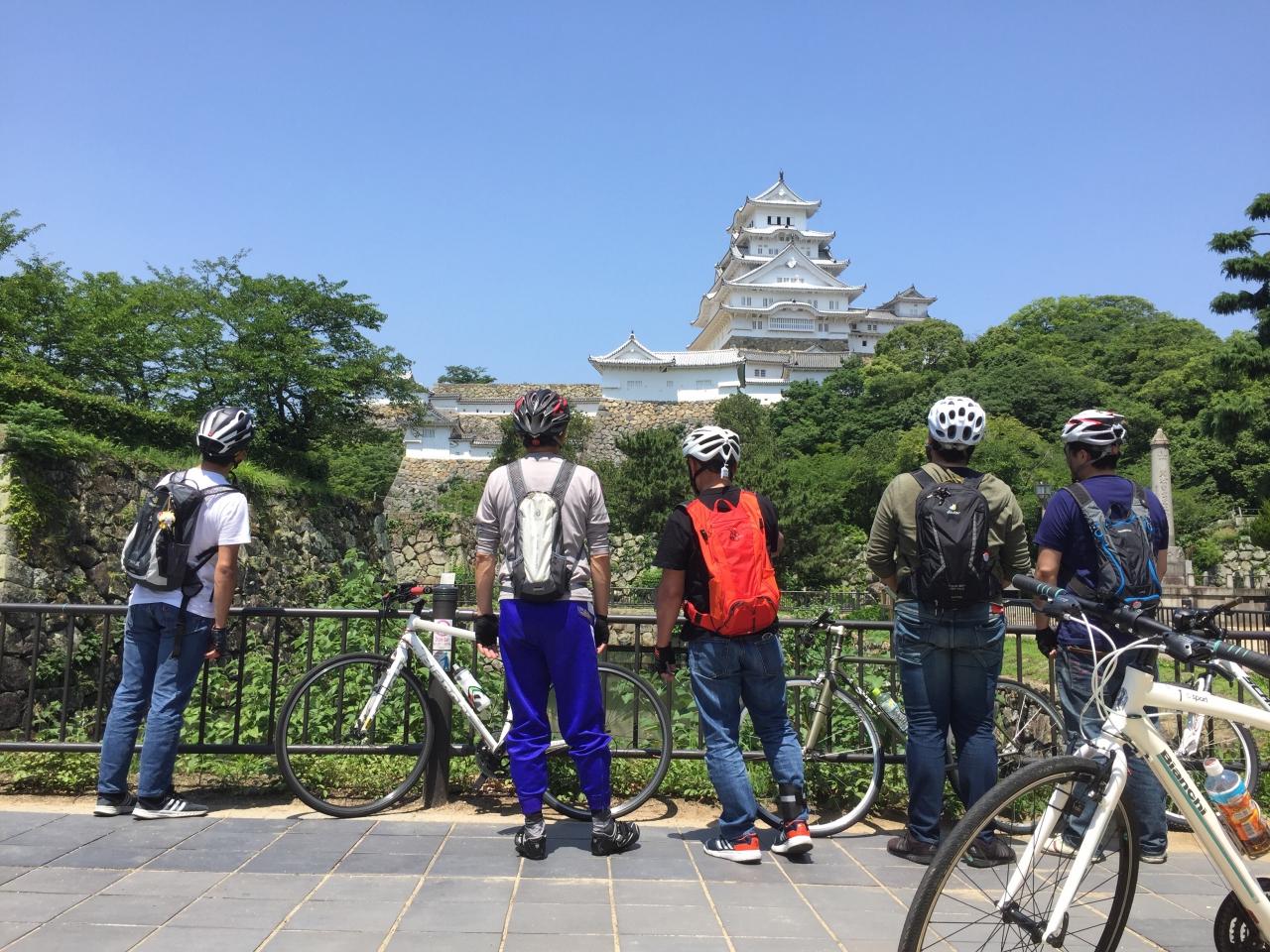6/30 Climb街角トレッキング~姫路市街 募る!