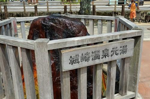 第8回 日本海越え「城崎温泉Climbツーリング」 その①