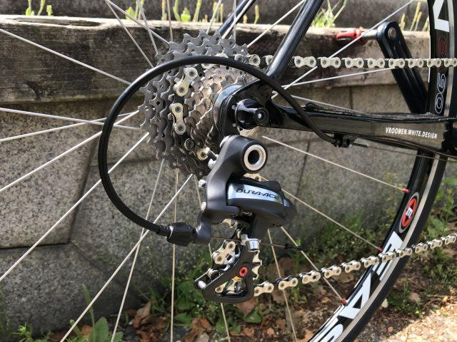 New Shimano Ultegra HB-6800 Road Bicycle Front Hub Rim Brake QR x 100mm 36H Gray
